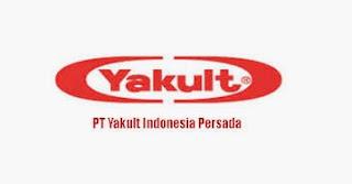 LOKER GENERAL DRIVER PT. YAKULT INDONESIA PERSADA PALEMBANG MEI 2020