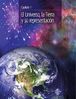 Apoyo Primaria Atlas de Geografía del Mundo 5to. Grado Capítulo 1 El Universo, la Tierra y su representación