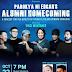 Parokya Ni Edgar's Alumni Homecoming