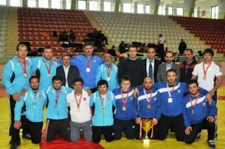 Sancaktepe Belediyespor 1 nci ligde