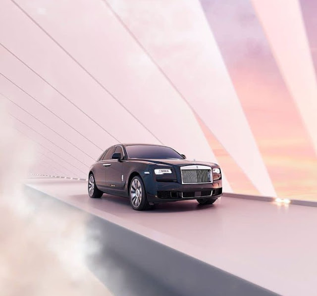 Rolls Royce Success Story in English