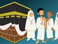 Calon Jemaah Haji Siap-Siap Kecewa, Kemenag Usulkan Ibadah Haji 2020 Ditiadakan