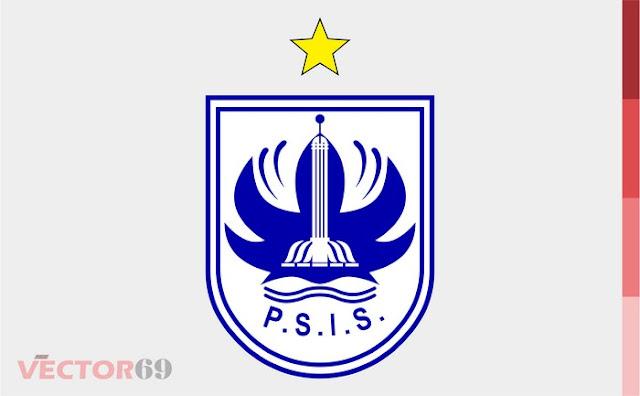 Logo PSIS Semarang - Download Vector File PDF (Portable Document Format)