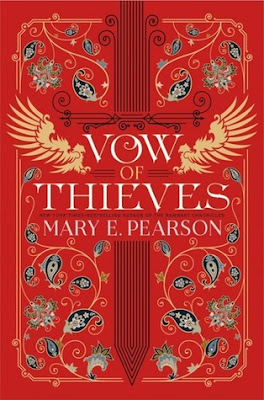 https://www.goodreads.com/book/show/34196663-vow-of-thieves