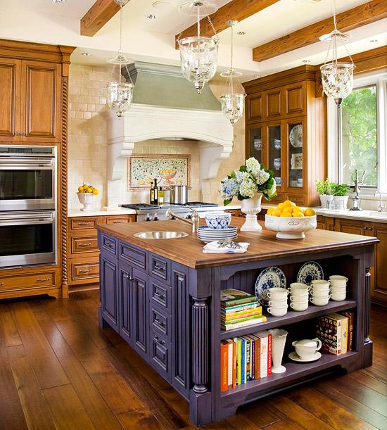 39 Kitchen Island Ideas With Storage: Remodel Chicagoland: Amazing Kitchen Island Ideas