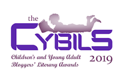 Nominations for Cybils open October 1st!! Get your picks ready.