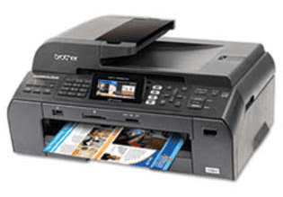 Brother MFC-5895CW Scanner Driver Software Download