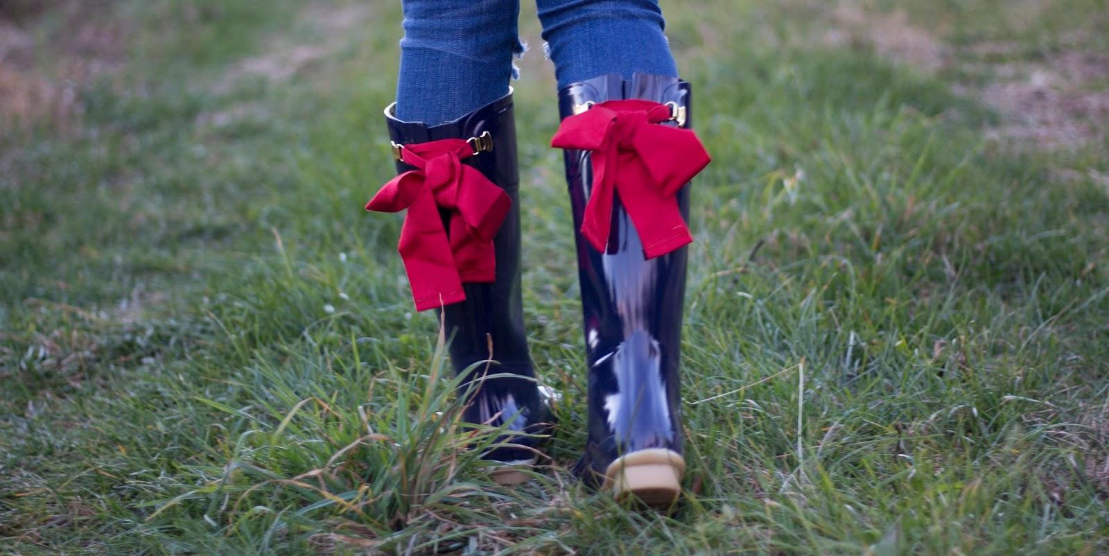 Best Rain Boots 2016