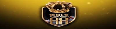 Link alternatif situs resmi poker88 asia terbaru