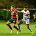 Vitória vence no Barradão e se garante na Série B