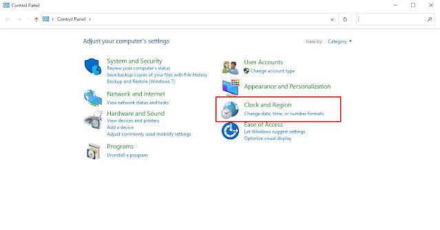 Cara Merubah File CSV Ke Format Excel Menjadi Tampilan Kolom