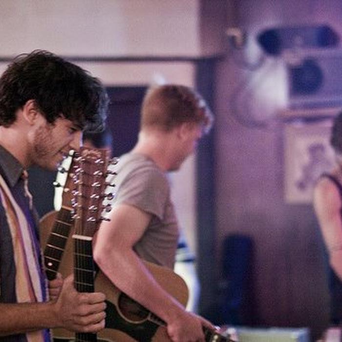 Ryley Walker and Daniel Bachman/Sacred Harp - Live @ Shea Stadium