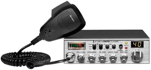 Cobra 29LTD Travel Essentials CB Radio