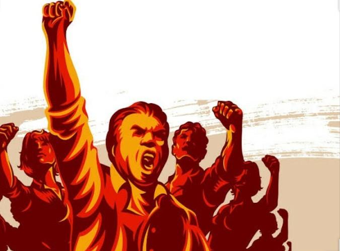 Pemuda Penggerak Perubahan Dunia