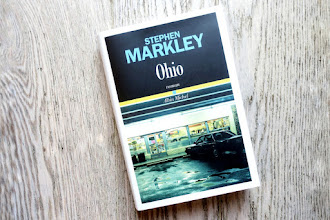 Lundi Librairie : Ohio - Stephen Markley