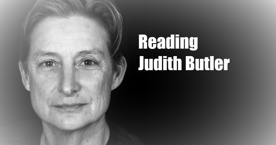 Judith butler and gender before sex