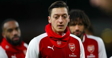 Mesut Ozil Speaks Out On Arsenal Contract, Next Transfer?
