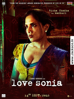 Love Sonia First Look Poster 5