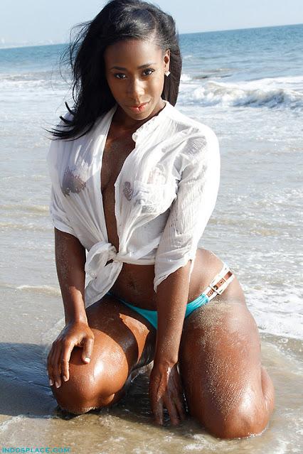Black girls tgp