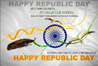 71st Republic Day 2020 India Speech in Hindi