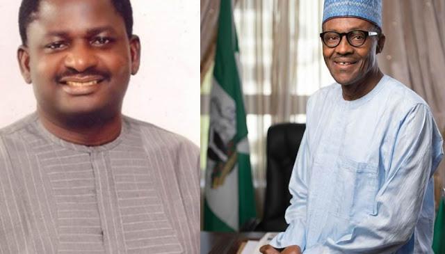 "Pres Buhari Called Me From London, Says ""I am still resting"" - Adesina"