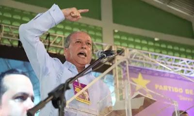 Salida de Fernández deja como único líder del PLD al presidente Danilo Medina