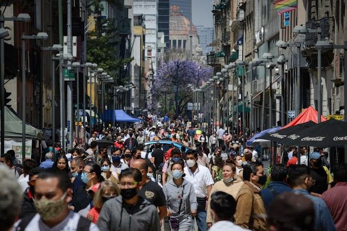 México:CDMX continuará en semáforo amarillo la próxima semana