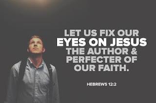 POWERED BY FAITH PT1
