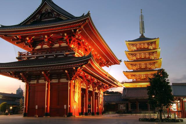 تعرف على اليابان وقصة كفاحه،سياسته الإقتصادية،بعض الحقائـق المُدهشة والوجه اللآخرله.
