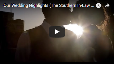 Southern In Law Wedding Video Sydney