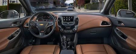 2020 Chevrolet Cruze Review, Specs, Price