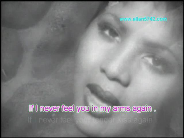 Music Video with Lyrics added by Allan5742: Toni Braxton - Breathe Again