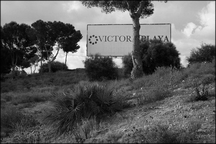 victor,fotografia,nombre,cartel,variaciones,serie,arte,alicante,paisaje,naturaleza