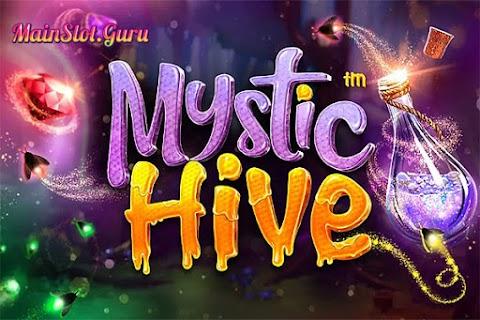 Main Gratis Slot Mystic Hive (Betsoft) | 96,13% RTP