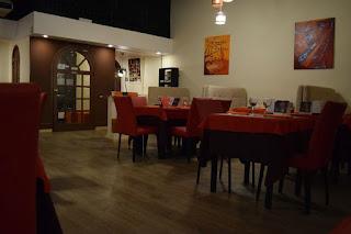 Ritratto Restaurante Villa Devoto