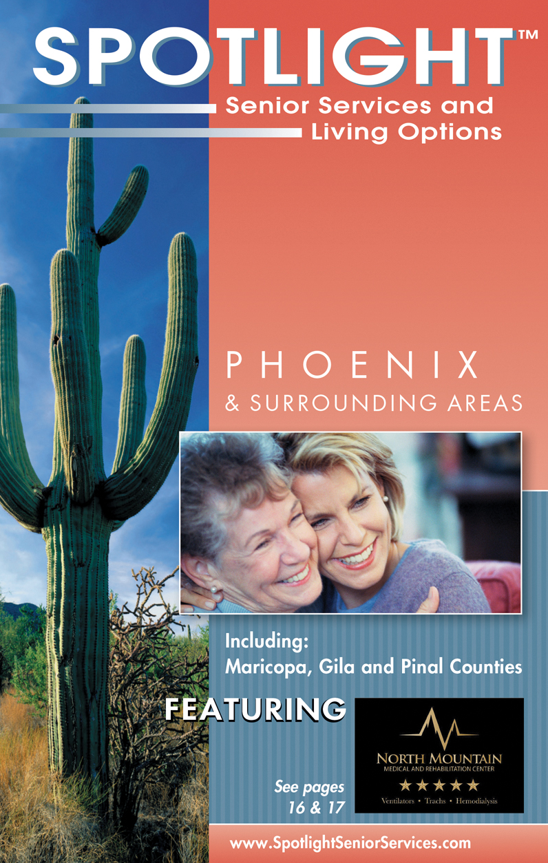 Phoenix SPOTLIGHT Digital Edition