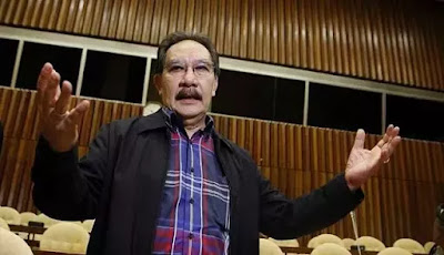 Antasari Sebut Hary Tanoe Minta Besan SBY Tak Ditahan
