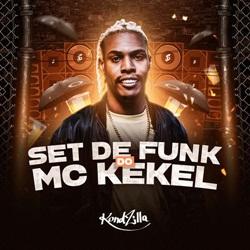 CD Set de Funk do MC Kekel - MC Kekel 2019