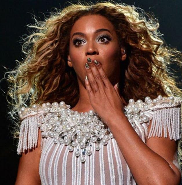 Beyonce Feel Bad