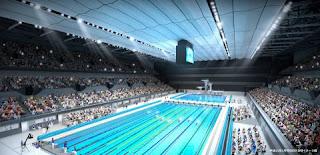 La FINA reestructura el calendario de todos sus deportes acuáticos