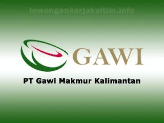 Lowongan Kerja PT. Gawi Makmur Kalimantan, lowongan kerja kaltim kaltara perkebunan sawit 2021 untuk lulusan SMP SMA SMK D1 D3 D4 dan atau S1