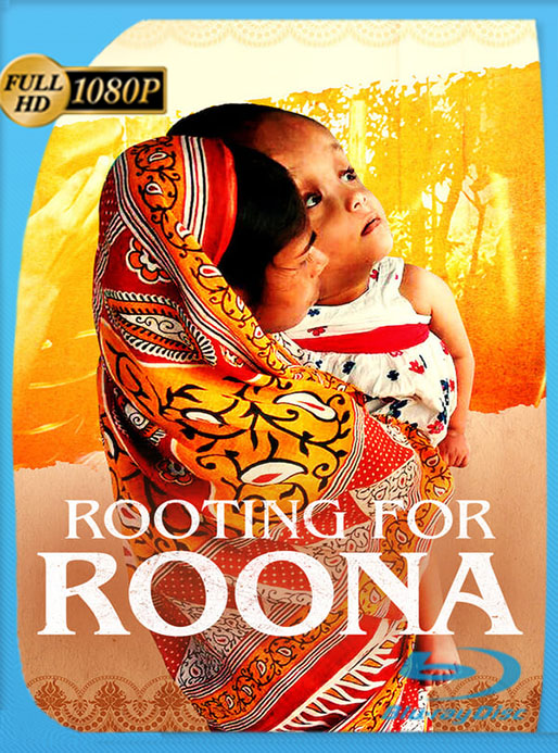 Todos con Roona  (Rooting for Roona) (2020) Full HD NF WEB-DL 1080p Latino [Google Drive] Tomyly