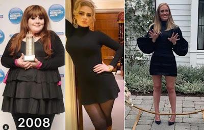 Adele Magra 2020 per i suoi 32 anni