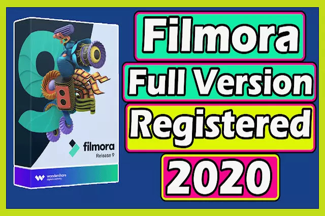 Filmora 9.5.2.9 Full Version