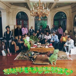 Young Thug/Gunna/Young Stoner Life - Slime Language 2 Music Album Reviews