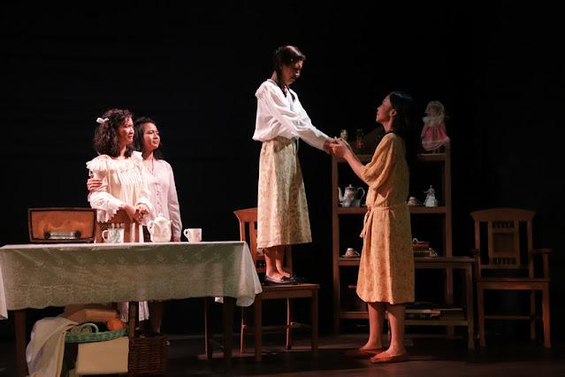 teater pandora