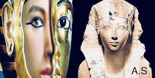 الملكة حتشبسوت.. أنجح حاكم لمصر القديمة