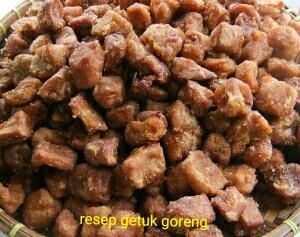 resep getuk goreng