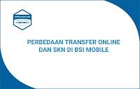 Mobile Banking Bank Syariah