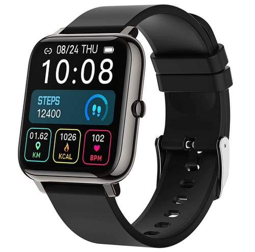 mebossco Fitness Tracker with Heart Rate Monitor Smart Watch